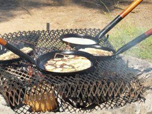 Pannenkoeken_bakken