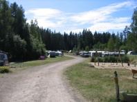 Camping in Zweden: onze familiecamping