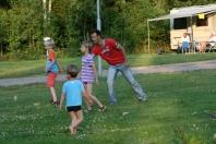 Camping in Zweden: activiteiten voor kinderen